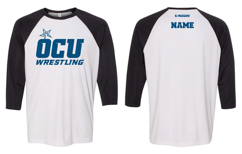 OCU Baseball Shirt