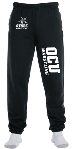 OCU Cotton Sweatpants