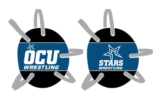 OCU Wrestling Headgear