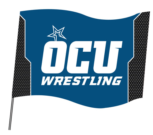OCU Sublimated Flag