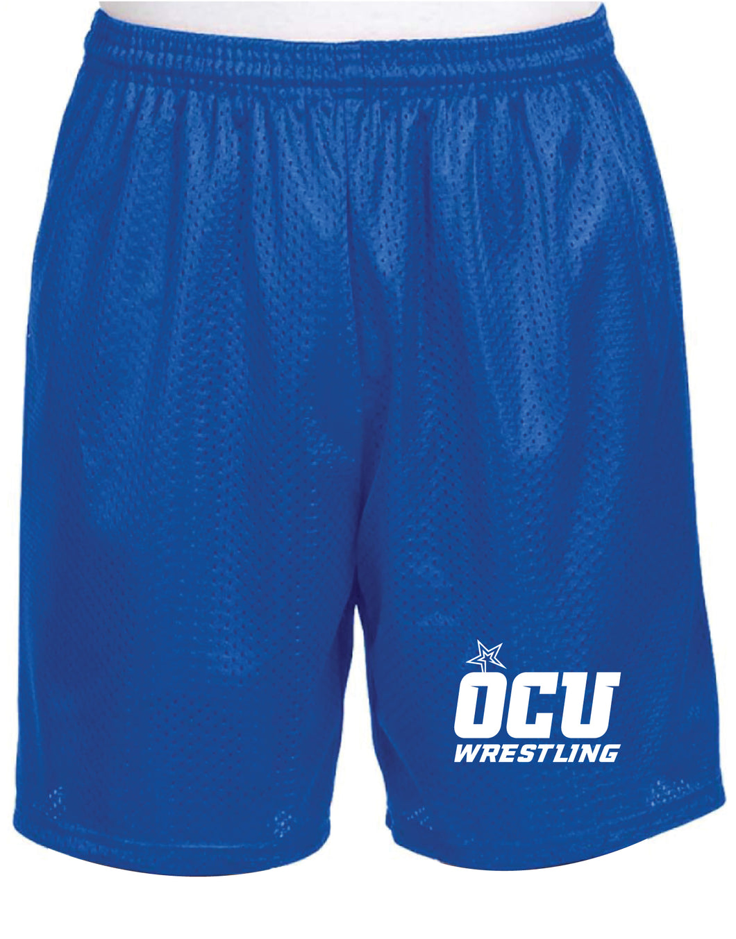 OCU Tech Shorts