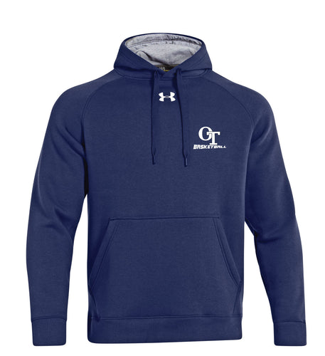 OT Basketball Under Armour Hoodie - 5KounT2018