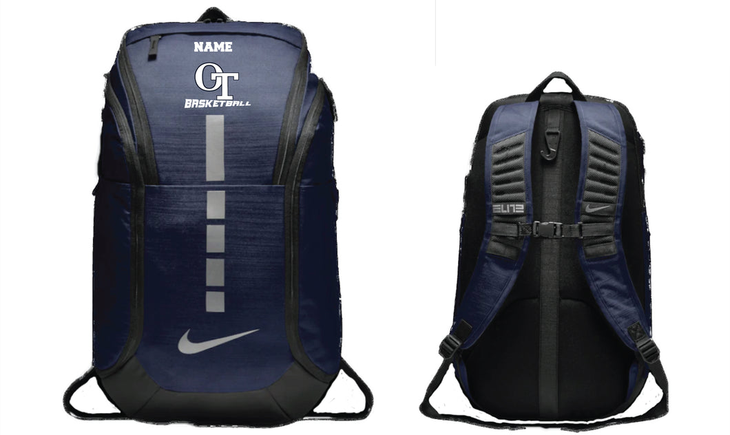 Nike Hoops Elite Team Backpack $70 | basketball ky | Nike