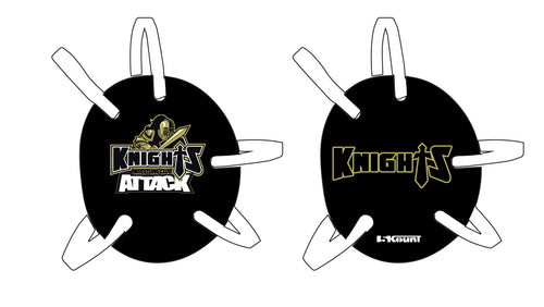 Oakleaf Knights Club Wrestling Headgear - 5KounT2018