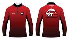 Ohio Regional Training Center Sublimated Quarter Zip - 5KounT