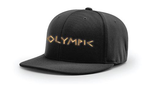 OWC FlexFit Cap - Black