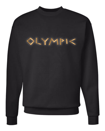 OWC Crewneck Sweatshirt - Black