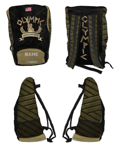 OWC Sublimated Backpack