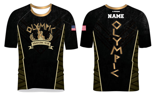 OWC Sublimated Fight Shirt - 5KounT2018