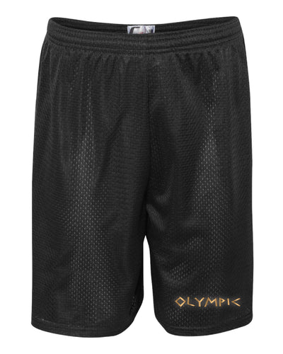 OWC Tech Shorts - Black
