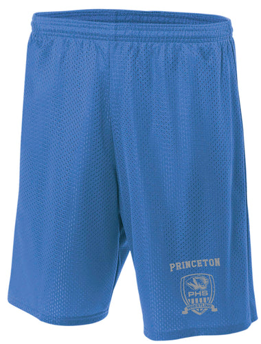 Princeton HS Wrestling Tech Shorts