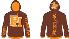 PH Sublimated Hoodie - REQUIRED UNIFORM