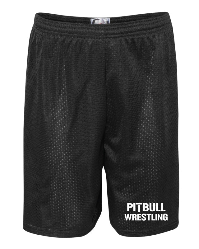 PWC Tech Shorts - Black - 5KounT2018