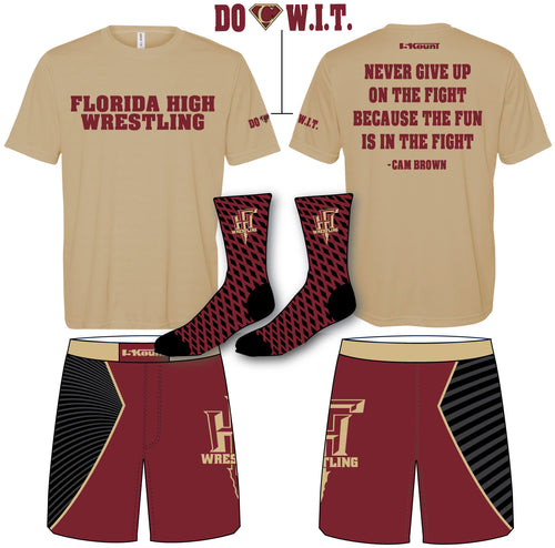 Florida Schools - Uniform Package A