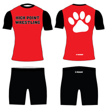 High Point HS wrestling - Package Recommended - 5KounT2018
