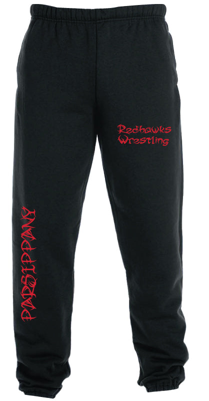 Parsippany Redhawks Cotton Sweatpants