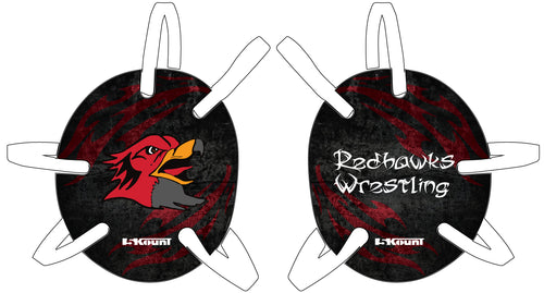 Parsippany Redhawks Headgear Decal