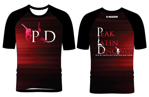 Peak Sublimated Fight Shirt