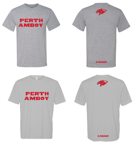 Perth Amboy Sublimated DryFit Performance Tee