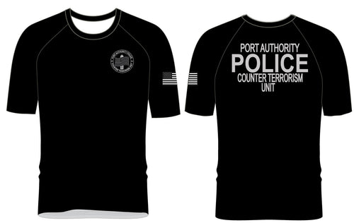 PAPD Sublimated Short Sleeve Shirt - 5KounT2018