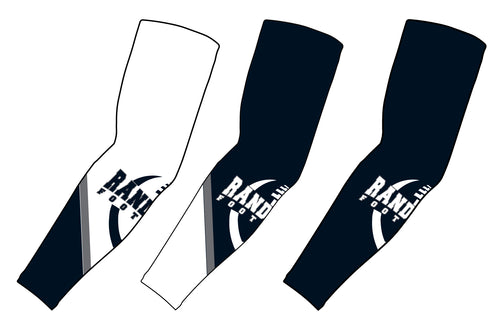 Randolph Football Sublimated Compression Sleeves - 5KounT