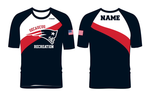 Secaucus Recreation Sublimated Shirt v1 - 5KounT2018