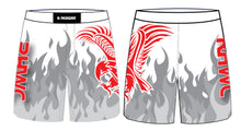 RedHawk Wrestling Club Sublimated Fight Shorts