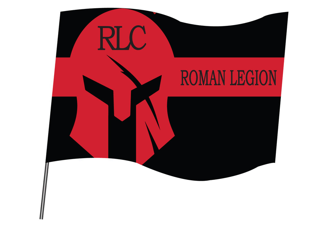 Roman Legion Sublimated Flag