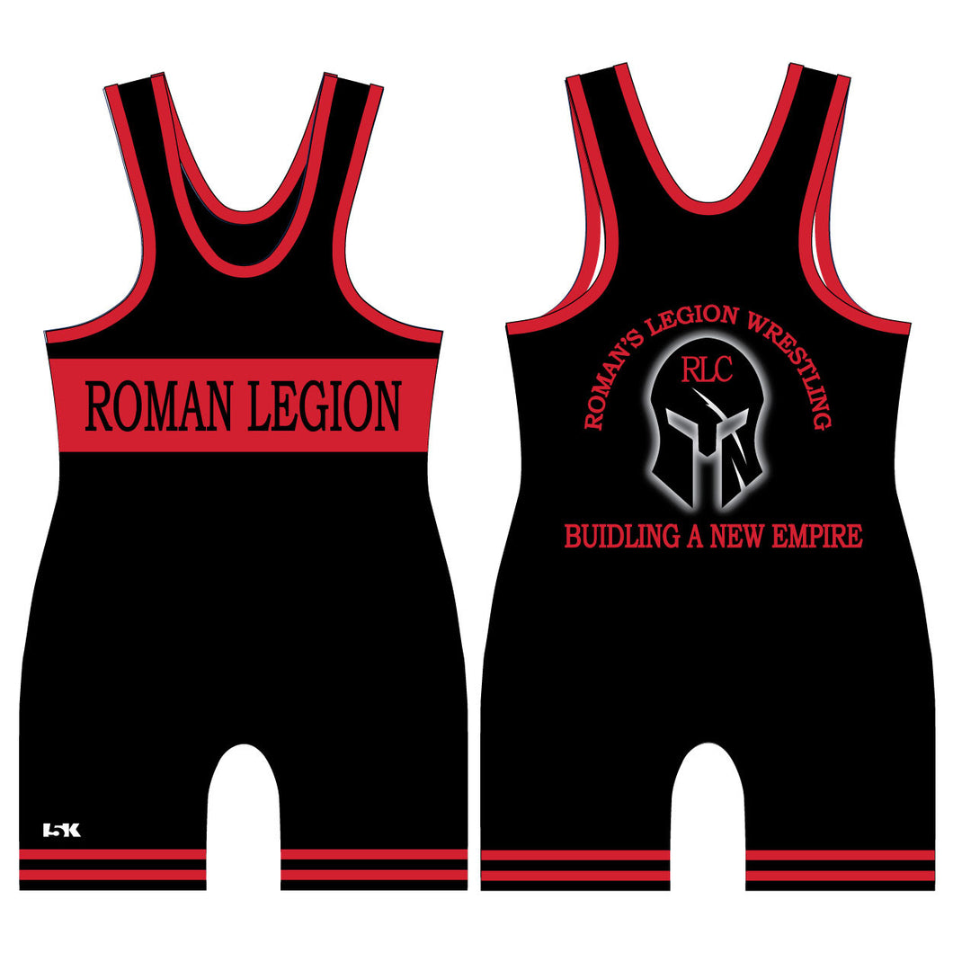 456a8cd7f50 Roman Legion Sublimated Singlet – 5KounT