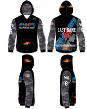 SVMFL Sublimated Hoodie