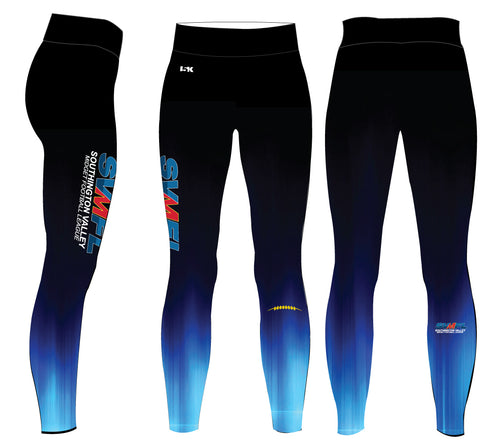 SVMFL Sublimated Ladies Legging
