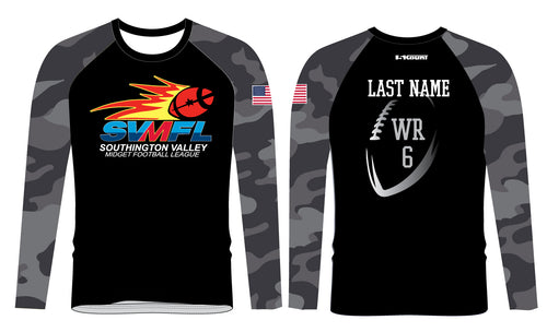 SVMFL Sublimated Long Sleeve Shirt