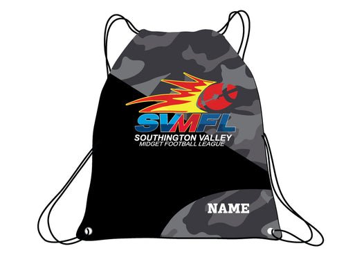 SVMFL Sublimated Drawstring Bag