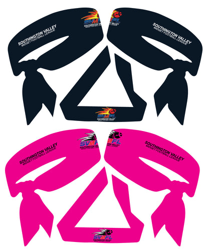 SVMFL Sublimated Headband