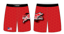 Scarborough Wrestling Sublimated Fight Shorts
