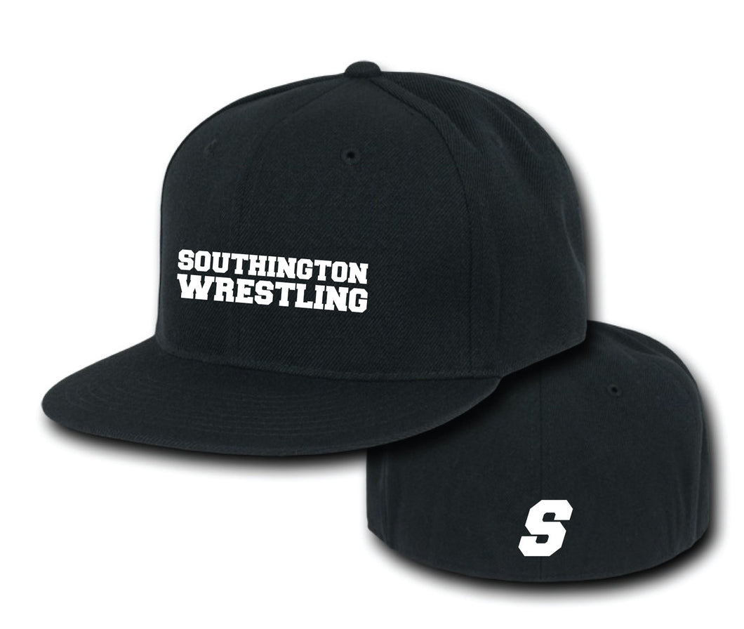 Southington HS FlexFit Cap - 5KounT2018