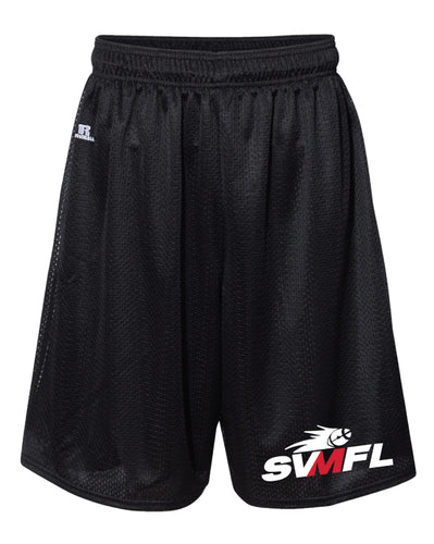 SVMFL Russell Athletic  Tech Shorts