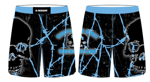 Southside Wrestling Sublimated Fight Shorts