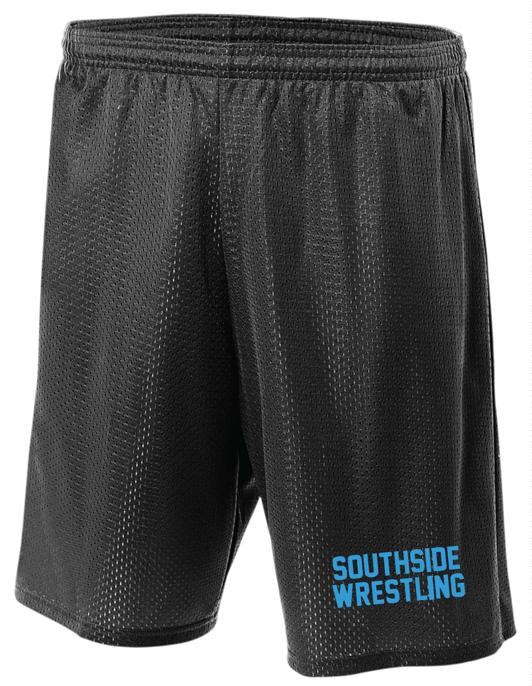 Southside Wrestling Tech Shorts