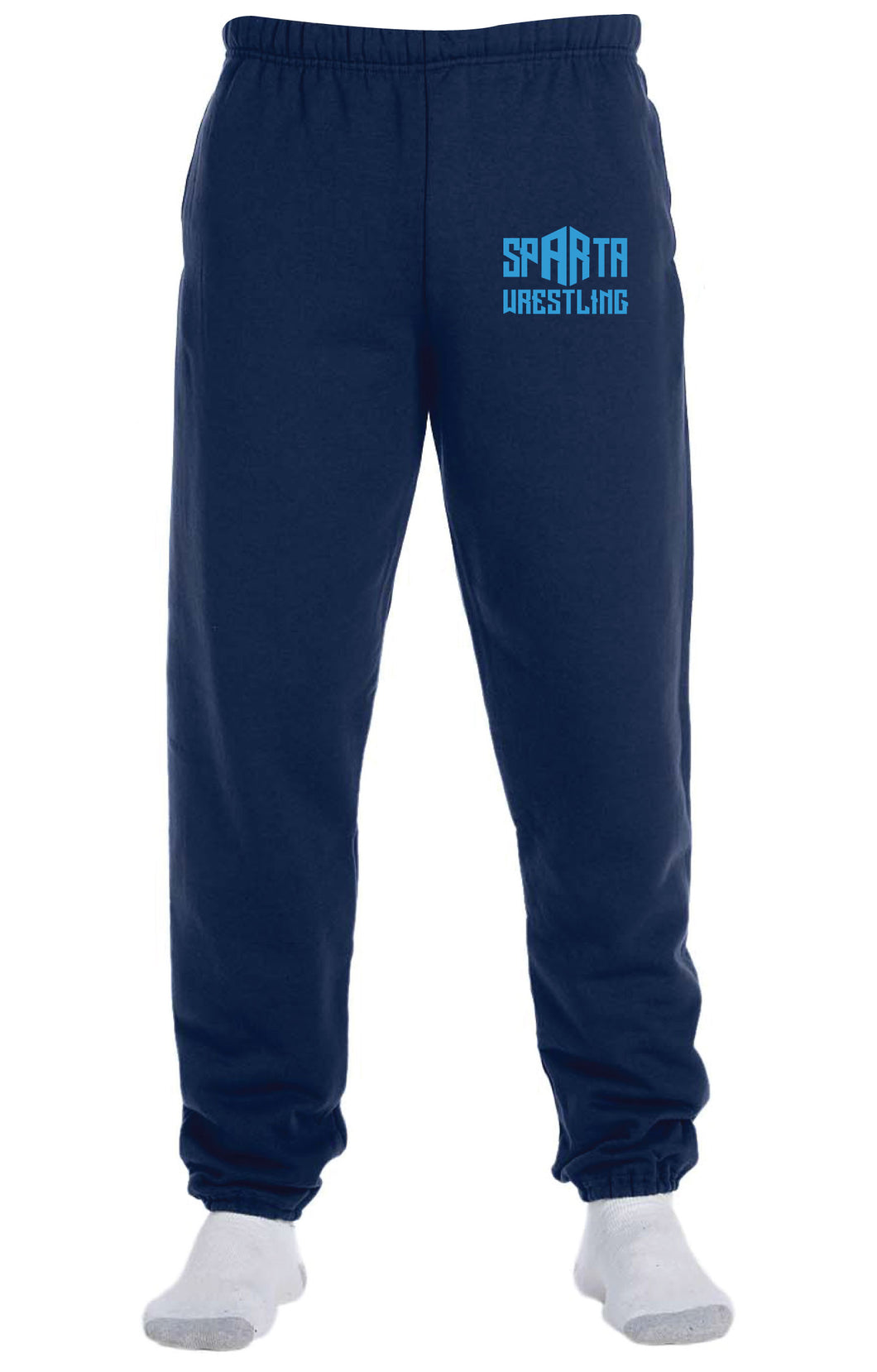 Sparta Youth Wrestling Cotton Sweatpants