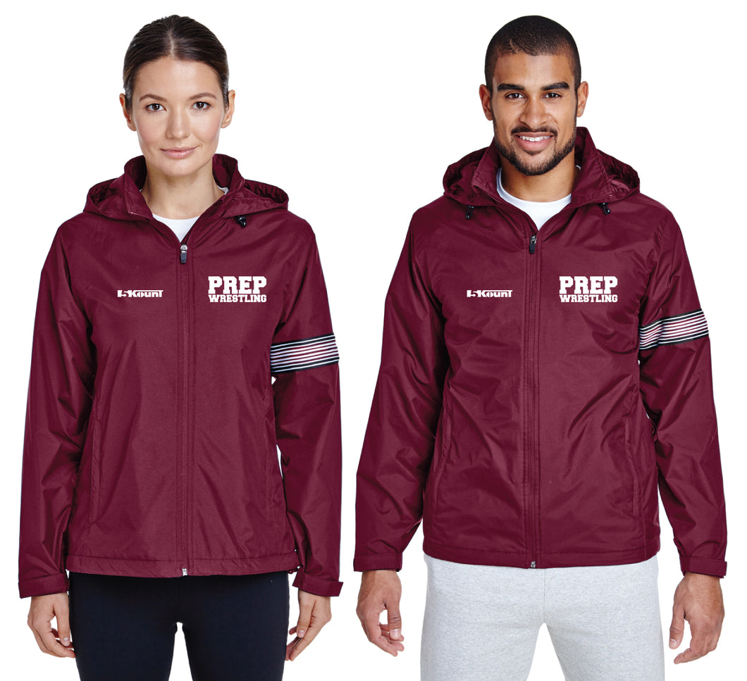 St. Peter's Prep All Season Hooded Jacket