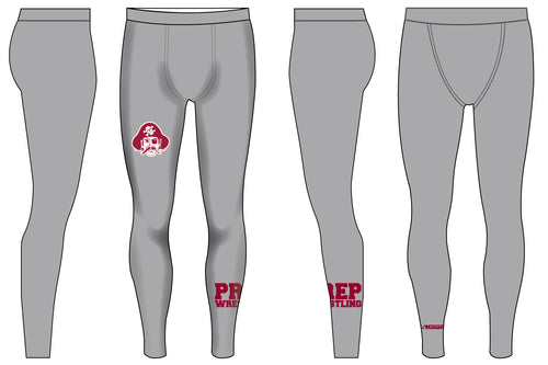 St. Peter's Prep Sublimated Mens Legging - 5KounT2018