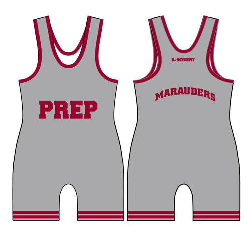 St. Peter's Prep Sublimated Singlet - 5KounT2018