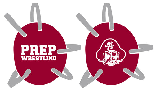 St. Peter's Prep Wrestling Headgear - 5KounT2018