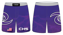 Storm Wrestling Sublimated Fight Shorts