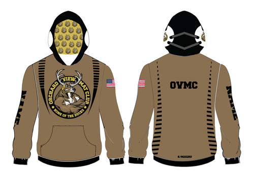 OVMC Sublimated Hoodie