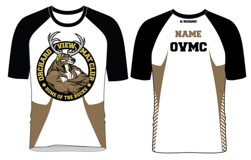 OVMC Sublimated Fight Shirt