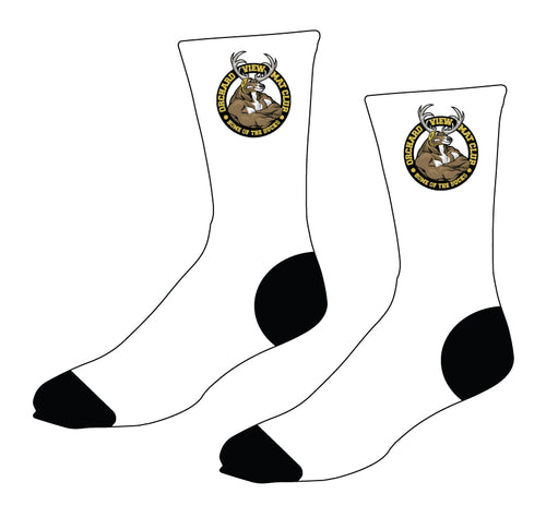 OVMC Sublimated Socks