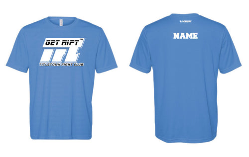TFC DryFit Performance Tee