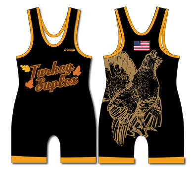 Thanksgiving Singlet